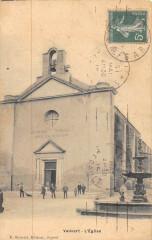 Vauvert Eglise - Vauvert