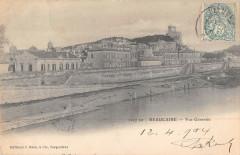 Beaucaire Vue Generale - Beaucaire