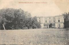 Segoufielle Chateau De Fumel - Ségoufielle