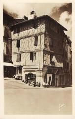 Auch Maison Rue Dessoles - Auch