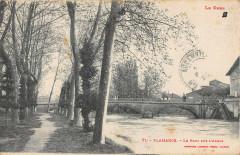 Plaisance Le Pont Sur L'Arros - Plaisance