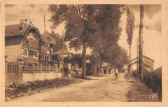 Barbotan Avenue De Cazaubon - Cazaubon