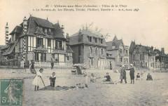 Villers Sur Mer Villas De La Plage Normandie Bleuets Triolet Suzette - Villers-sur-Mer