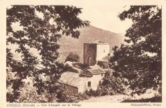 Joncels Une Echappee Sur Le Village - Joncels