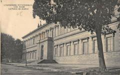 Riom Le Palais De Justice - Riom