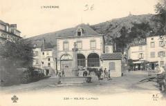 Volvic La Place - Volvic