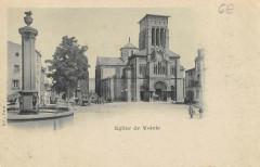 Eglise De Volvic - Volvic