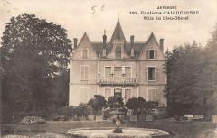 Environs Aigueperse Villa Du Lieu Choisi - Aigueperse