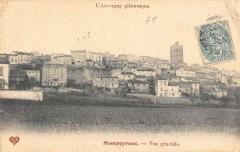 Montpeyroux Vue Generale - Montpeyroux