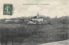 Sainte Christine Vue Generale - Ris