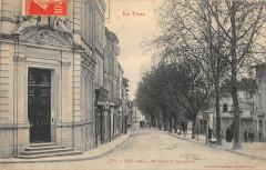 Gaillac Boulevard Gambetta - Gaillac