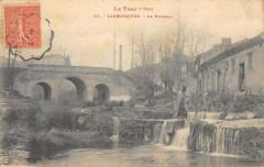Labruguiere Le Ruisseau - Labruguière