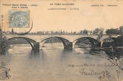 Labruguiere Le Pont - Labruguière