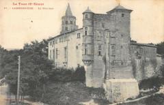 Labruguiere Le Chateau - Labruguière