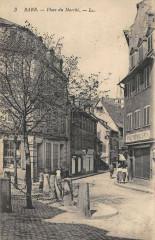 Barr Place Du Marche - Barr