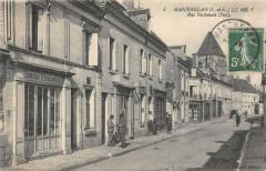 Manthelan Rue Nationale Sud - Manthelan