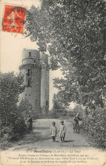 Montlhery La Tour - Montlhéry