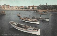 Saint Jean De Luz Le Port De Peche - Saint-Jean-de-Luz