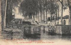 Alzonne Place Du Christ - Alzonne
