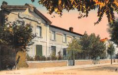 Peyriac Minervois Les Ecoles - Peyriac-Minervois
