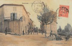 Laurens Avenue De La Tuilerie - Laurens