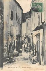 Reillanne Quartier Saint Denis - Reillanne