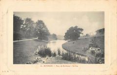 Roubaix Parc De Barbieux Le Lac - Roubaix