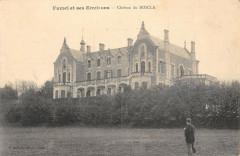 Fumel Et Ses Environs Chateau Du Boscla - Fumel