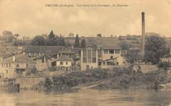 Creysse Les Bords De La Dordogne La Papeterie - Creysse