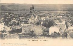 Brioude  Vue Generale - Brioude