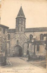 Saugues Eglise Paroissiale - Saugues