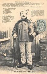 Les Gars De Falaise Legende De La Lanterne - Falaise