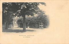 Visitation D'Aurillac La Charmille - Aurillac