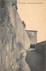 Saint Flour Ancienne Porte Des Roches - Saint-Flour