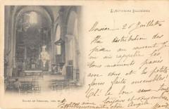 Eglise De Bredons Pres Murat - Murat