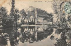Saint Flour Vue Generale - Saint-Flour