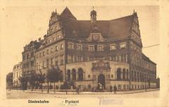 Thionville Deidenhofen Postamt - Thionville