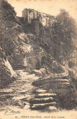 20 Corse Nonza Sentier De La Fontaine - Nonza