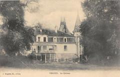Vereux Le Chateau - Vereux