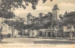 Saint Jean De Luz La Maison Louis Xiv - Saint-Jean-de-Luz