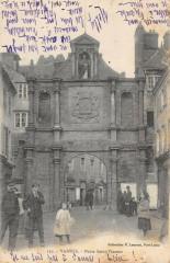 Vannes Porte Saint Vincent - Vannes