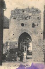 Lalinde Porte De La Ville - Lalinde