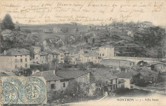 Nontron Ville Basse - Nontron