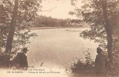 La Cellette L'Etang Du Moulin De La Cellette - La Cellette