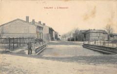 Valmy Abreuvoir - Valmy