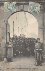 Vannes La Caserne Des Trente 116e D'Infanterie - Vannes