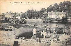 Hennebont Les Chantiers De Construction - Hennebont