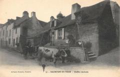 Rochefort En Terre Vieilles Maisons - Rochefort-en-Terre