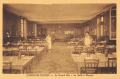 Lamor Baden Le Grand Air La Salle A Manger - Baden