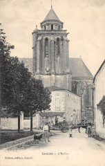 Lonzac Eglise - Lonzac